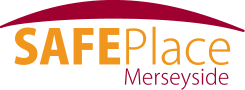SAFE Place Merseyside logo